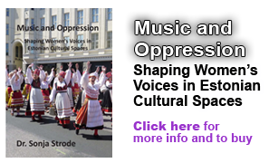 Music and Oppression