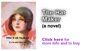 The Hat Maker